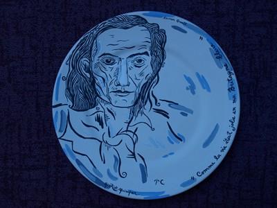 Xavier Grall .