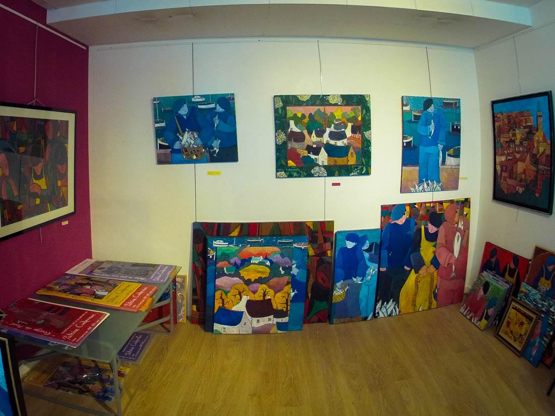 Pontaven for Ma galerie marchande