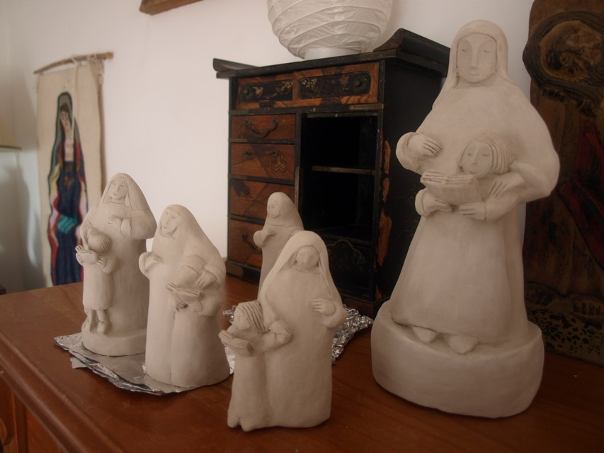Sainte-Anne des Bretons